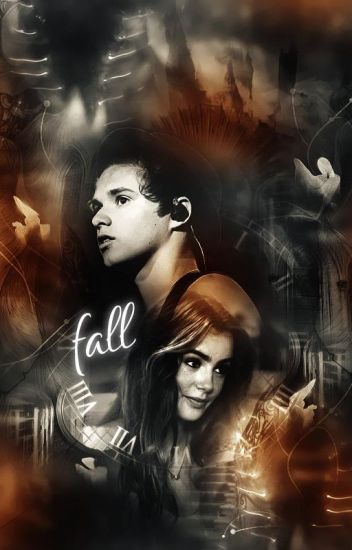 Fall // Bradley Will Simpson