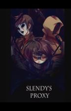 Adopted by creepypasta >.< by IRegretNothn