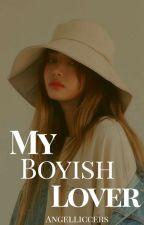 MY BOYISH LOVER by Angelliccers