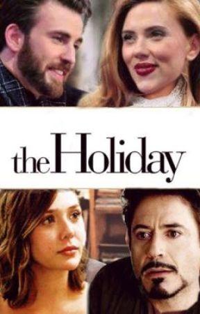 The Holiday Cast Wattpad