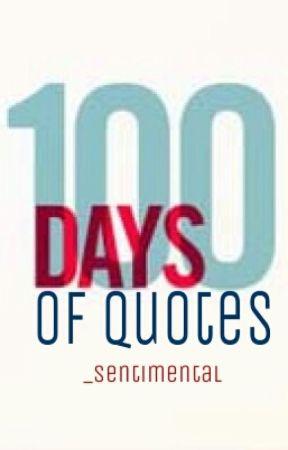 100 Days Of Quotes 24 Love Wattpad