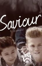 Saviour by LeondresGirl