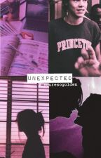 Unexpected-h.s by _youresogolden