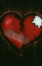 Heartbreak Motel by Tantraglo