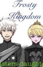 Frost Kingdom UNDER EDITING  by HufflepufThunderbird