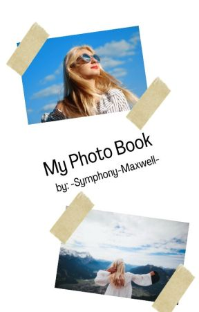 My Photo Book by qxeenofroleplay