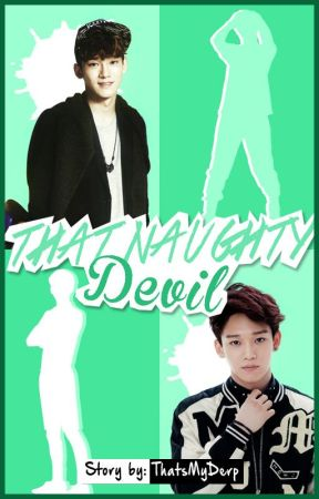 That Naughty Devil [Chen FF] by mysehuniverse