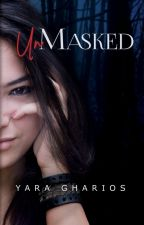 UnMasked (MSW book 2) [SAMPLE] by SaharGhayar