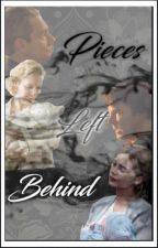 Pieces Left Behind (BOOK THREE IN THE SIDE OF THE ANGELS SERIES) by TIMEYWIMEYPRW