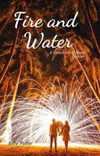 Fire and Water (A Zutara Fanfiction) by billie_potter