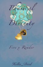 (Five x reader) Physical Divinity by hella_died