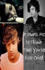 It Hurts Me to Think That You've Ever Cried (A Liam Payne FanFiction) by JaisaK