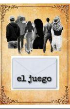 EL JUEGO  by Anitaz450