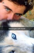 Messages with Nash by Lookin_For_Somethin