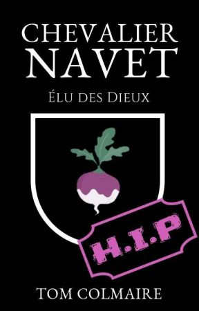Chevalier Navet by TomColmaire