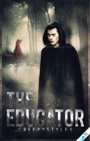 The Educator (dark h.s) by creepystyles