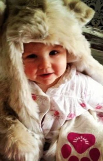 Baby Lux...Or Cupid?