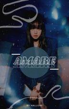 Amare: Liskook  by hallohf