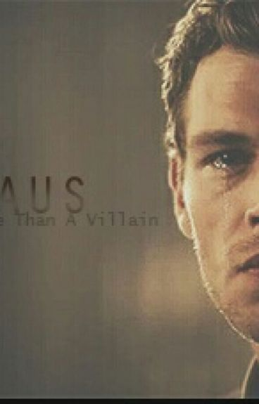 old love ( a klaus mikaelson love story)
