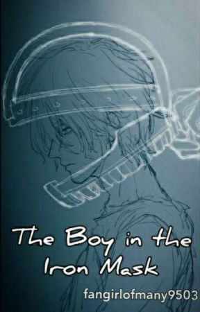 The Boy in the Iron Mask {Zosan} by FangirlofMany9503