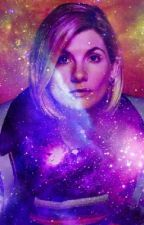 13th doctor x reader  by midnightmountain
