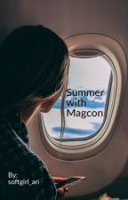 Summer with Magcon by softgirl_ari