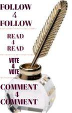 <Follow 4 Follow> R4R <C4C> by CNCO_Yasmeen