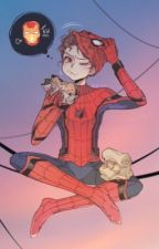 Wrong Number\\Spiderman!📲 by BlindBirdy