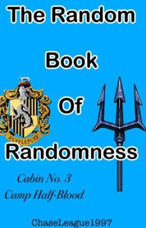 The Random Book Of Randomness by ChaseLeague1997