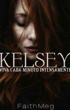 Kelsey  by faithmeg
