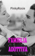FAMIGLIA ADOTTIVA by PinkyRosie