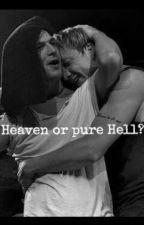 Heaven or pure Hell? by 20dollarphoenixx