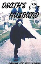Death's husband by mychemicalromanceXD
