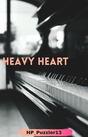 Heavy Heart by HP_Puzzler13