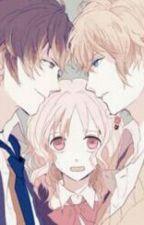 Hime-sama & Two Butler by Makoto_Takuma