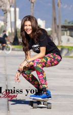 I miss your hugs (1D) {voltooid} by writingalltime
