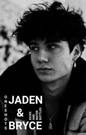 JADEN X BRYCE ONESHOTS by kicksandwaterbottles