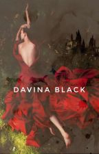 Davina Black - A Harry Potter fanfiction  by Ellie_ER