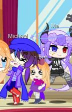 gacha club ocs and fandoms and aftons 2 by Midnight_maniacMoon