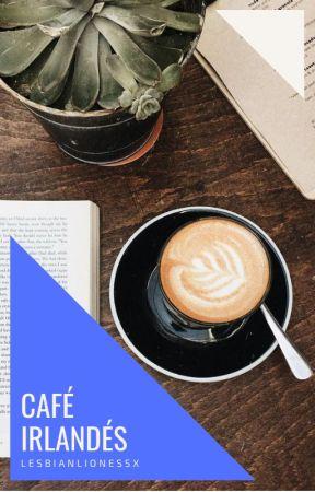 Café Irlandés - Supercorp by lesbianlionessx