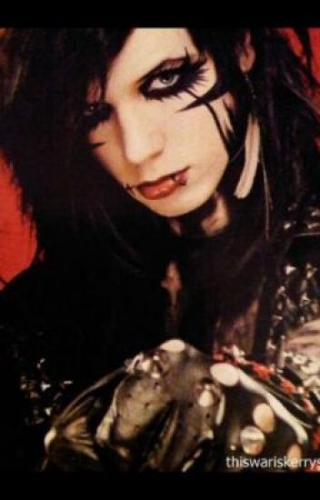 My Lover's A Vampire? (Andy Biersack & Ashley Purdy love story)
