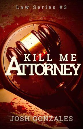 """Kill Me, Attorney."" by Veilofthedark"