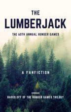 The Lumberjack by taylorskipworth