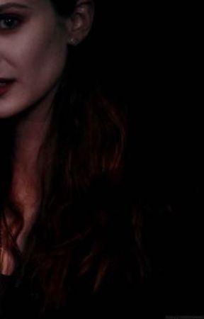 𝗬𝗢𝗨 𝗧𝗢𝗢𝗞 𝗘𝗩𝗘𝗥𝗬𝗧𝗛𝗜𝗡𝗚 𝗙𝗥𝗢𝗠 𝗠𝗘 - by redwitchery