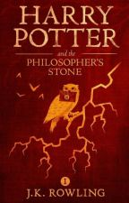 Harry Potter and the Philosopher's Stone by HarryPotterTales