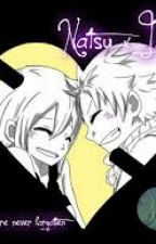 Good-bye (An Nalu brake up fairy tail one-shot) by xoanneox