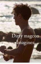 Dirty Magcon imagines by Never0ldEnough