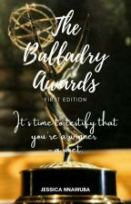 The Balladry Awards  by jes_uba123