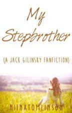 My Stepbrother {j.g fanfiction} by niinatomlinson