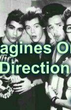 Imagine One Direction by hxrangina